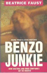 Benzo Junkie