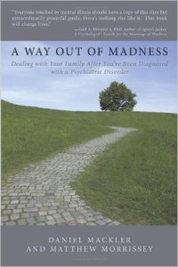 A Way Out of Madness- Mackler and Morrissey