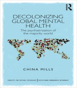 Decolonizing Global Mental Health- Mills