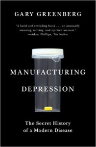 Manufacturing Depression- Greenberg