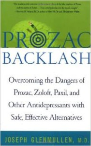 Prozac Backlash- Glenmullen
