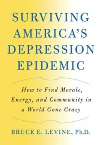 Surviving America's Depression Epidemic- Levine