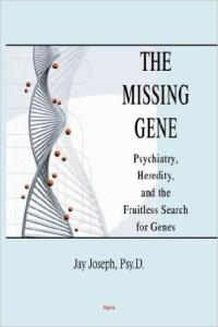 The Missing Gene- Joseph