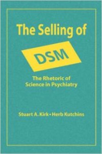The Selling of DSM- Kirk and Hutchins