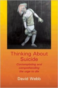 Thinking About Suicide- Webb