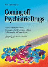 Coming off Psychiatric Drugs