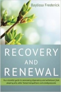 Recovery and Renewal- Frederick