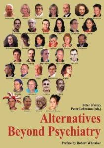 Alternatives Beyond Psychiatry- Stastny and Lehmann