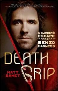Death Grip- Samet
