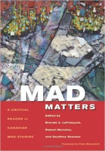 Mad Matters- LeFrancois et al