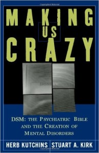 Making Us Crazy- Hutchins and Kirk