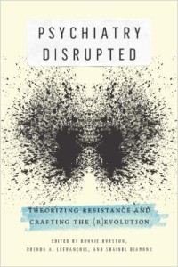Psychiatry Disrupted- LeFrancois et al
