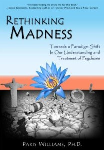 Rethinking Madness- Williams