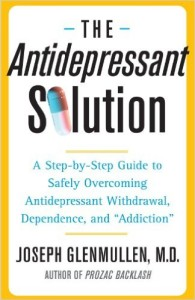 The Antidepressant Solution- Glenmullen