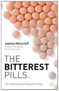 The Bitterest Pills- Moncrieff